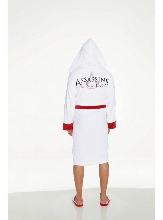 Buy Assassins Creed Robe | Nightwear | Argos