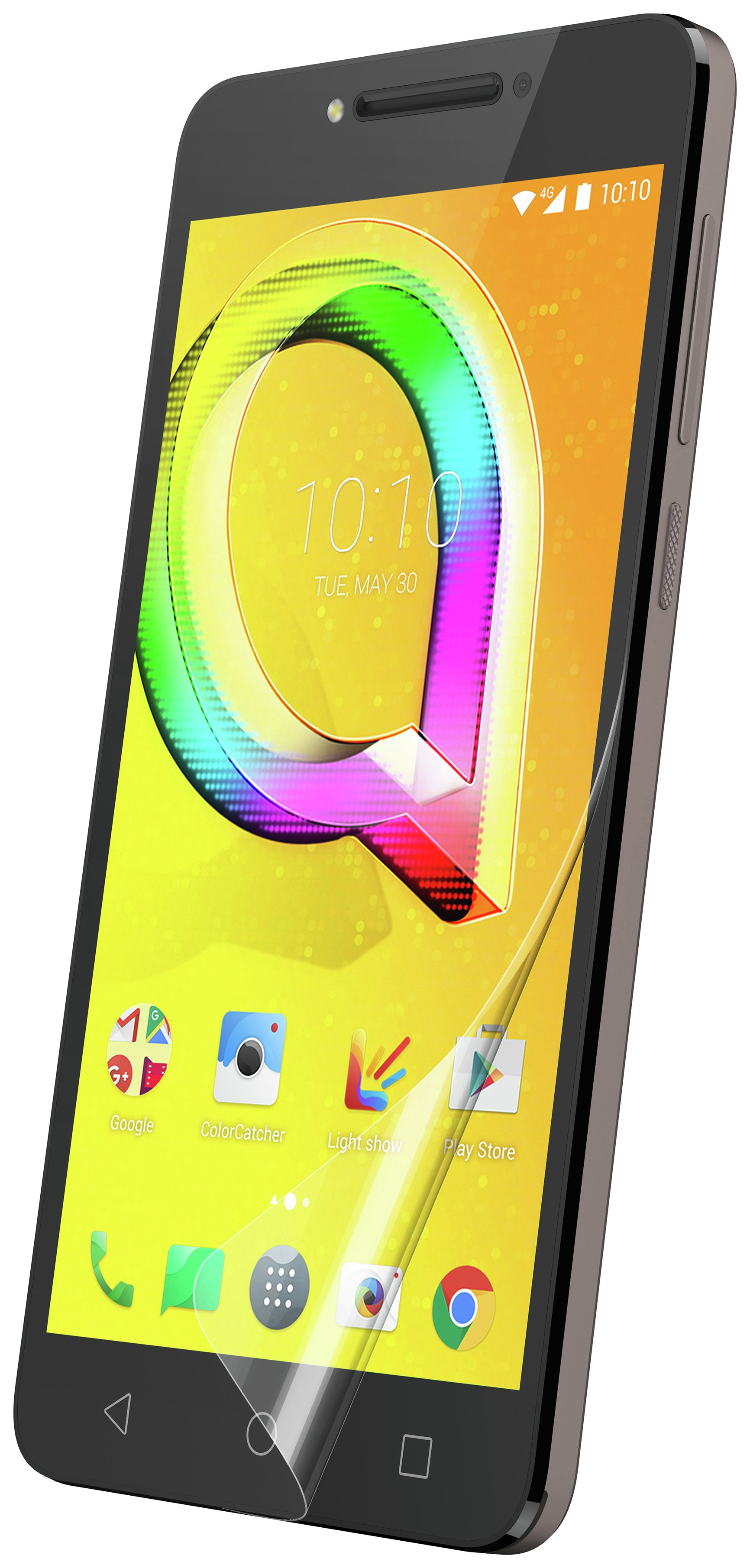 Image of Alcatel A5 Mobile Phone Screen Protector.