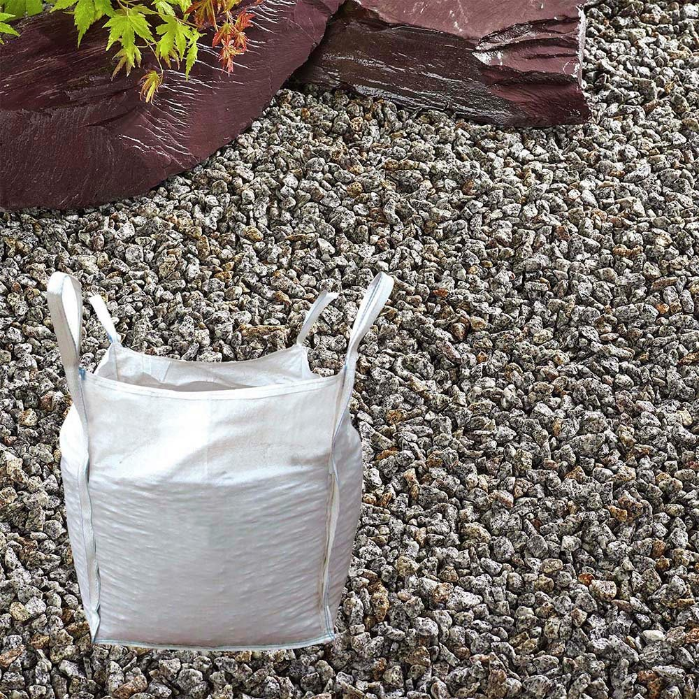 The Real Gravel Company Cornish Silver Chippings
