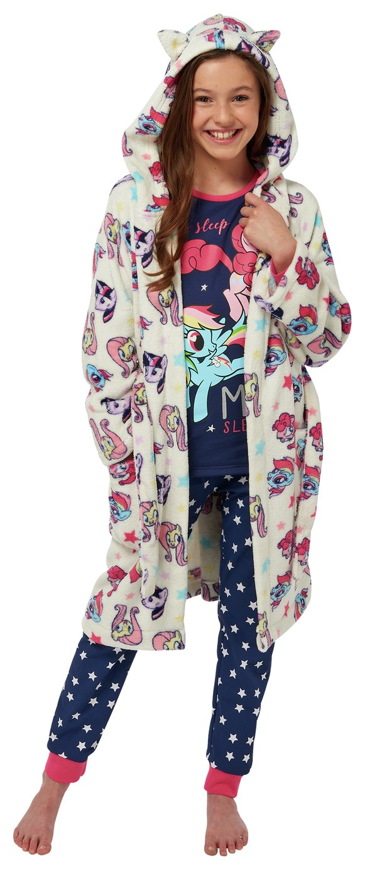 Image of My Little Pony Nightwear Set - 5-6 Years
