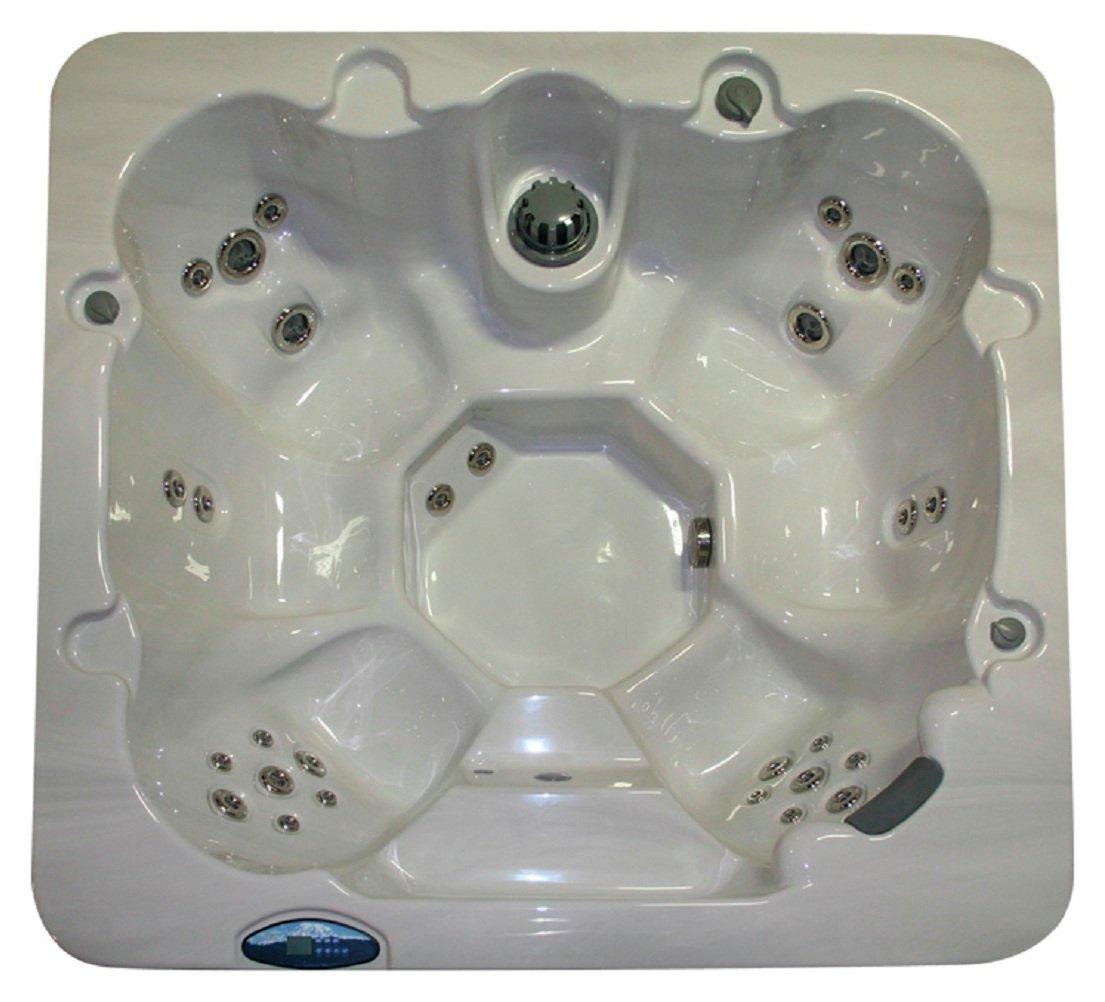 Image of Arctic Spas Tempe Hot Tub