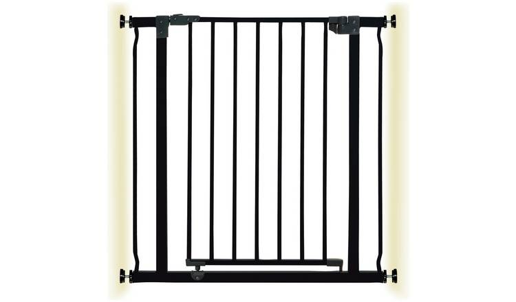 Dreambaby Liberty Metal Safety Gate (75-81Cm) Pressure Fit