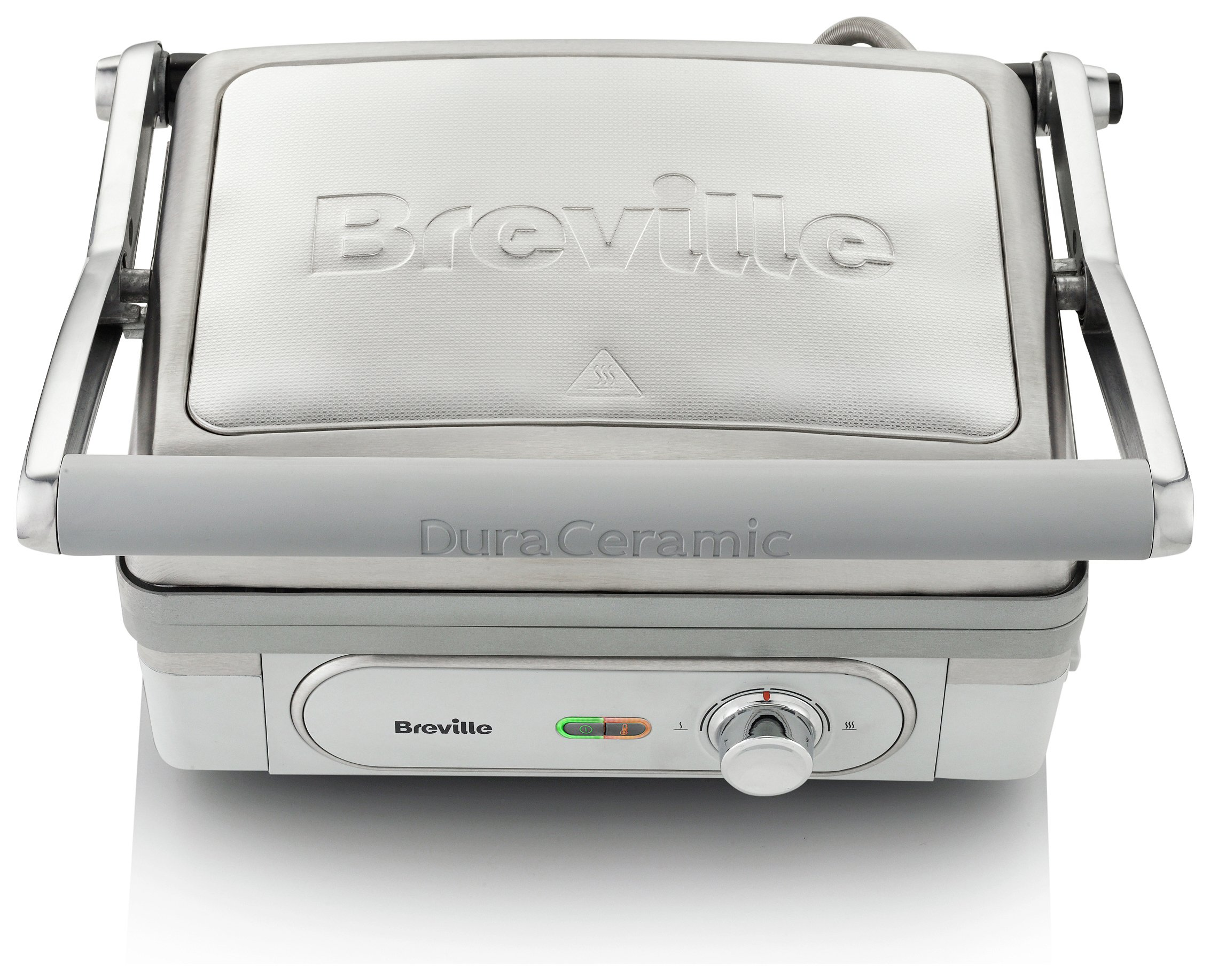 Image of Breville DuraCeramic Ultimate Grill.