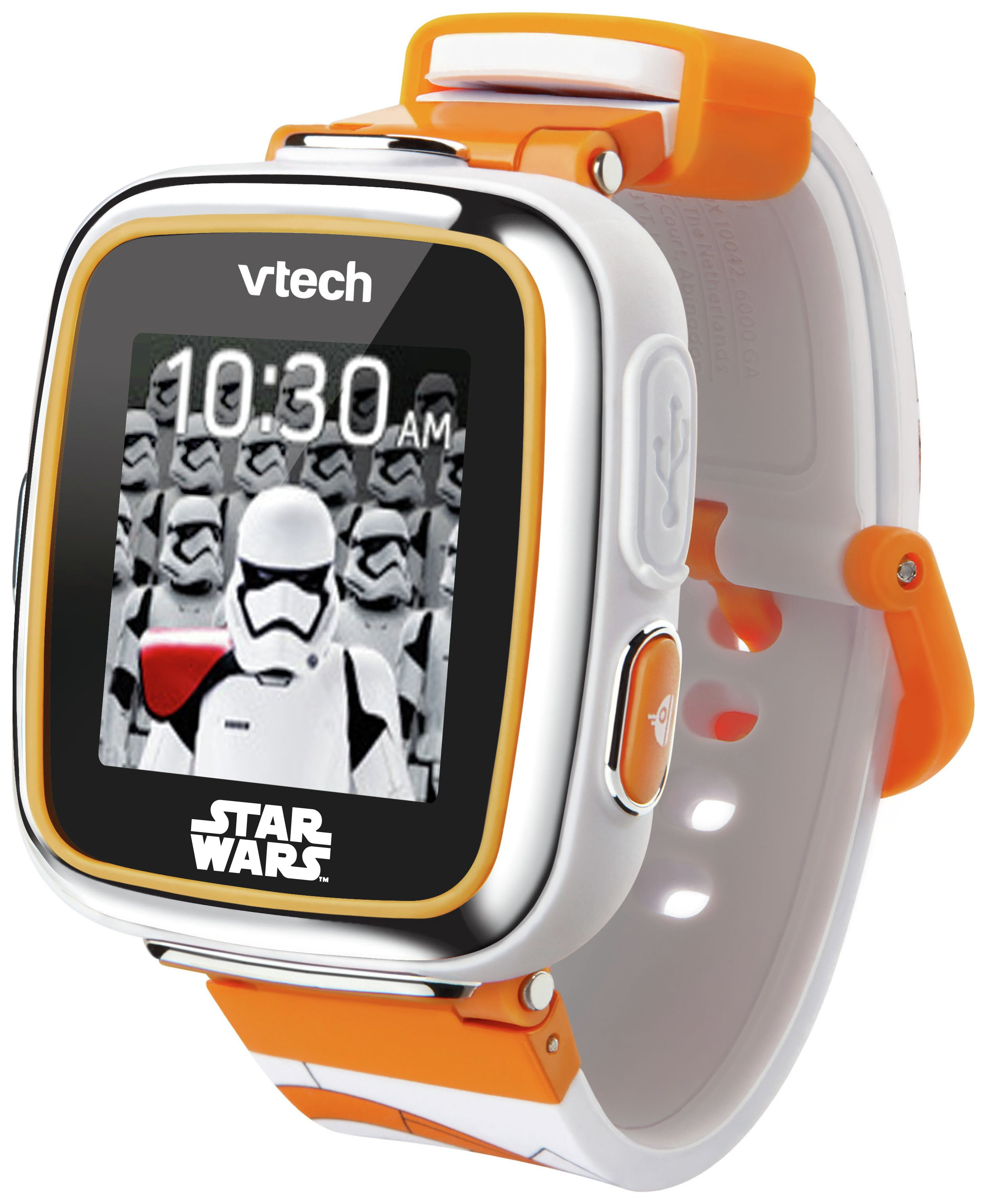 vtech watches