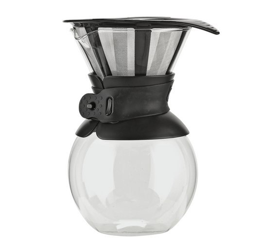 Image of Bodum Pour Over Coffee Maker