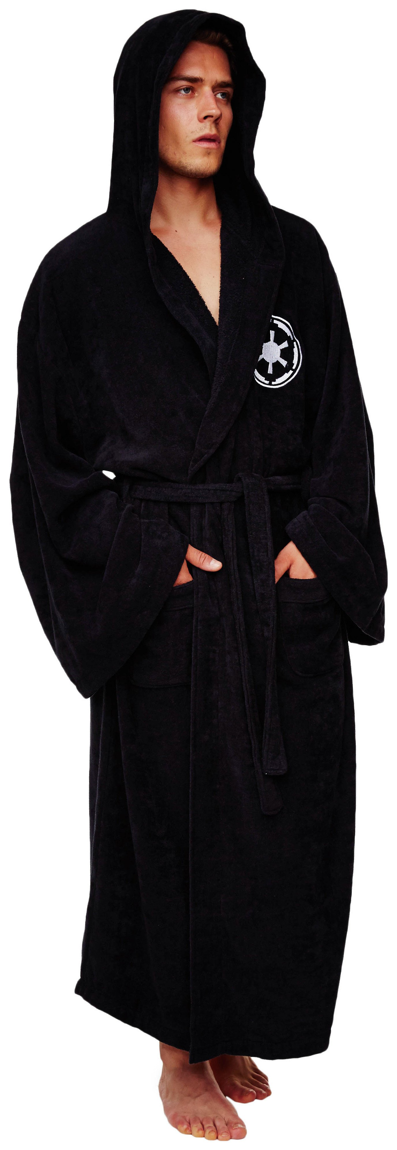 0e186be061 ... EAN 5055437901449 product image for Star Wars Galactic Empire Adult  Fleece Robe