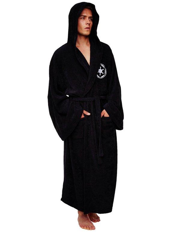 Buy Stars Wars Galatic Robe   Nightwear   Argos