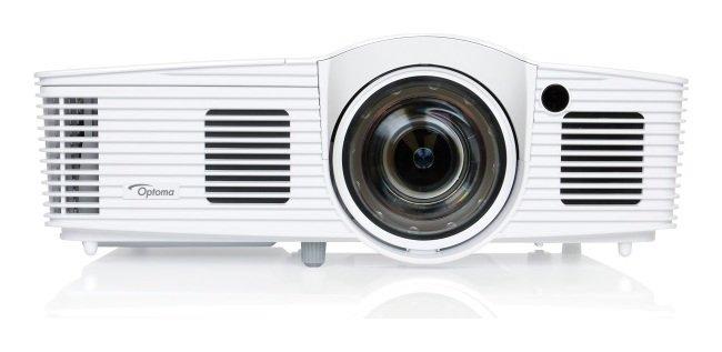 Optoma Optoma GT1080 Darbee HD Gaming Projector