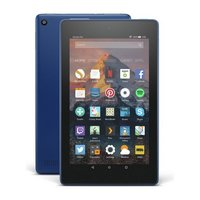Amazon Fire 7 Alexa 7 Inch 8GB Tablet - Marine Blue