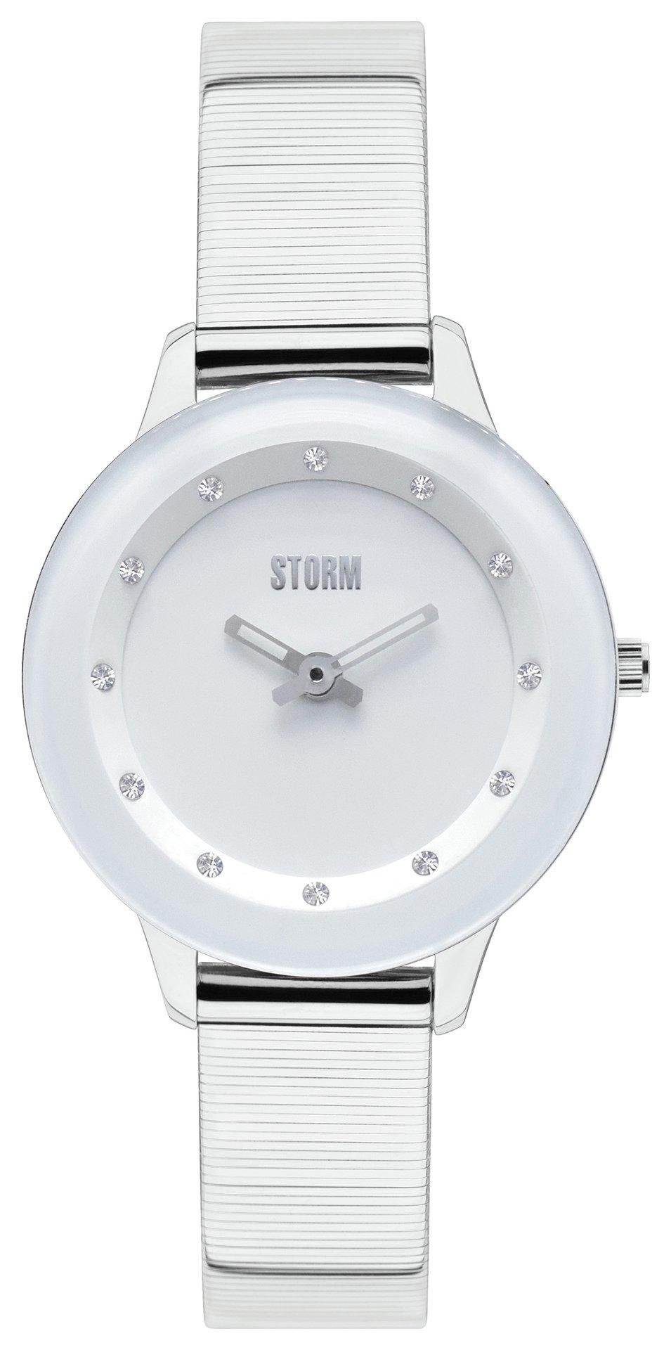 STORM Ladies' Exclusive Silver Tone Watch