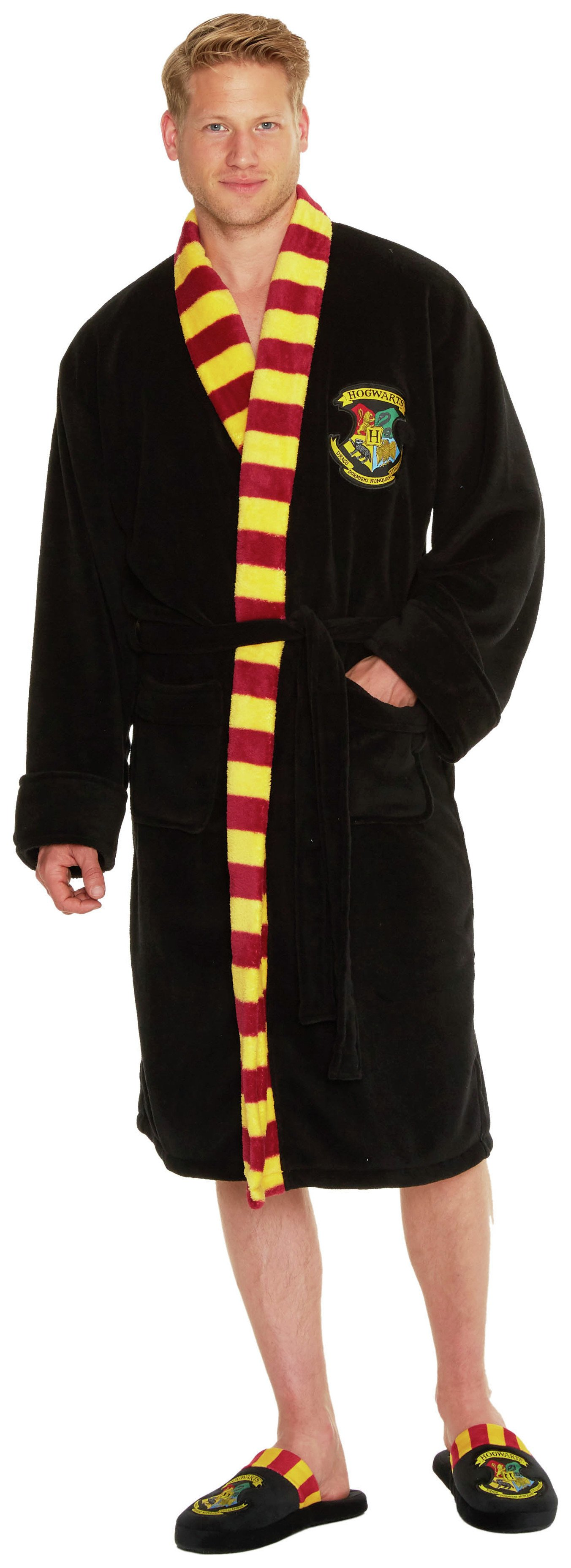 Image of Harry Potter Hogwarts Robe