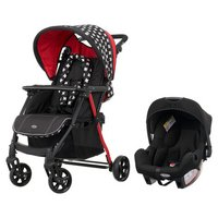 Obaby Hera Travel System - Crossfire
