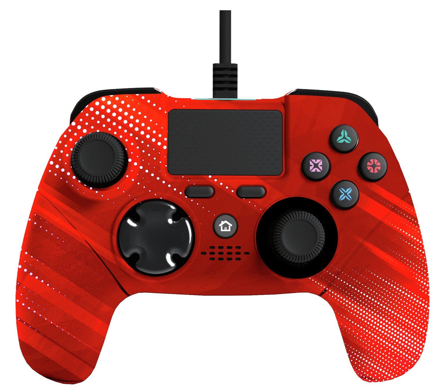 Nitro Controller for PS4