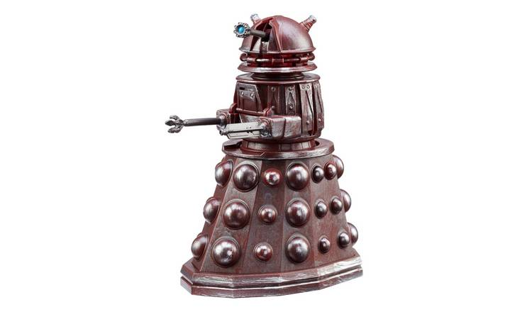 Doctor Who Resolution Recon Dalek 5inch Figure