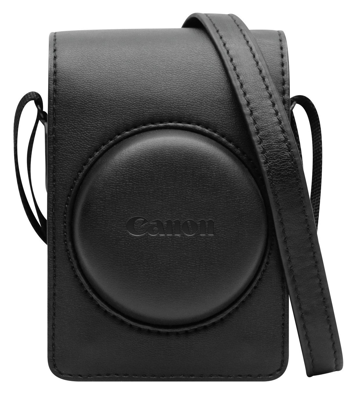 Canon DCC-1950 Soft Camera Case - Black
