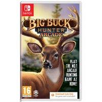 Big Buck Hunter Arcade Nintendo Switch Game