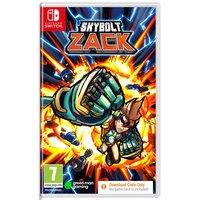 Skybolt Zack Nintendo Switch Game