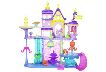 Great Savings on selected My Little Pony the movie Toys