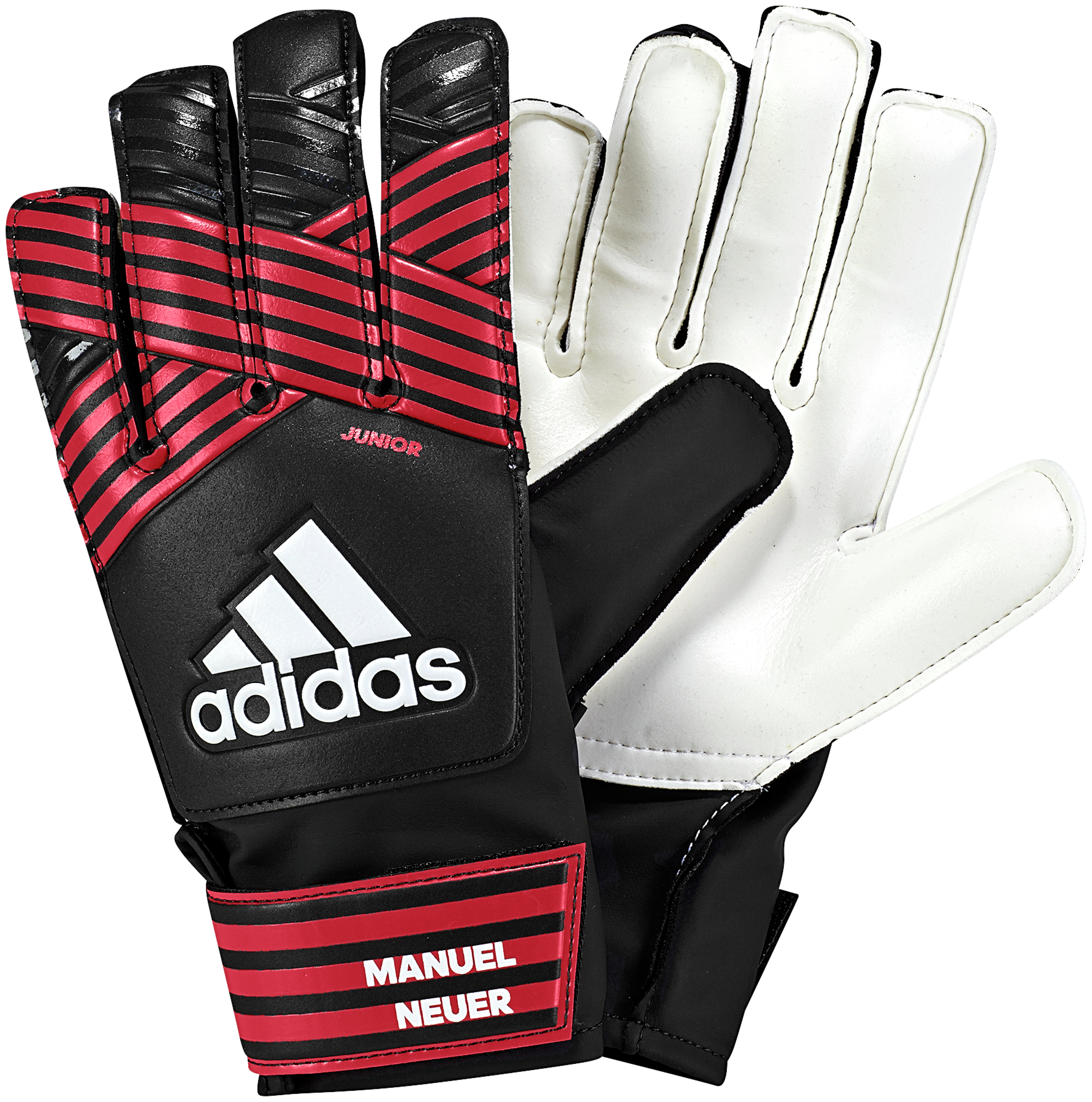 official photos 4871b 39dae Adidas Ace Football Junior Goalkeeper Gloves