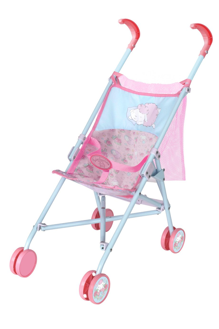 Image of Baby Annabell Stroller