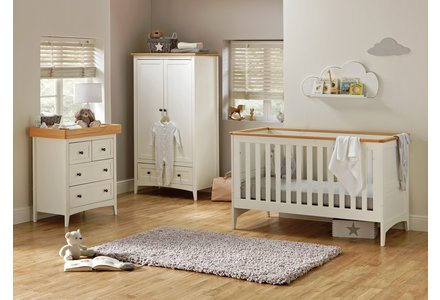 Cuggl Camborne 3 Piece Set - Two Tone