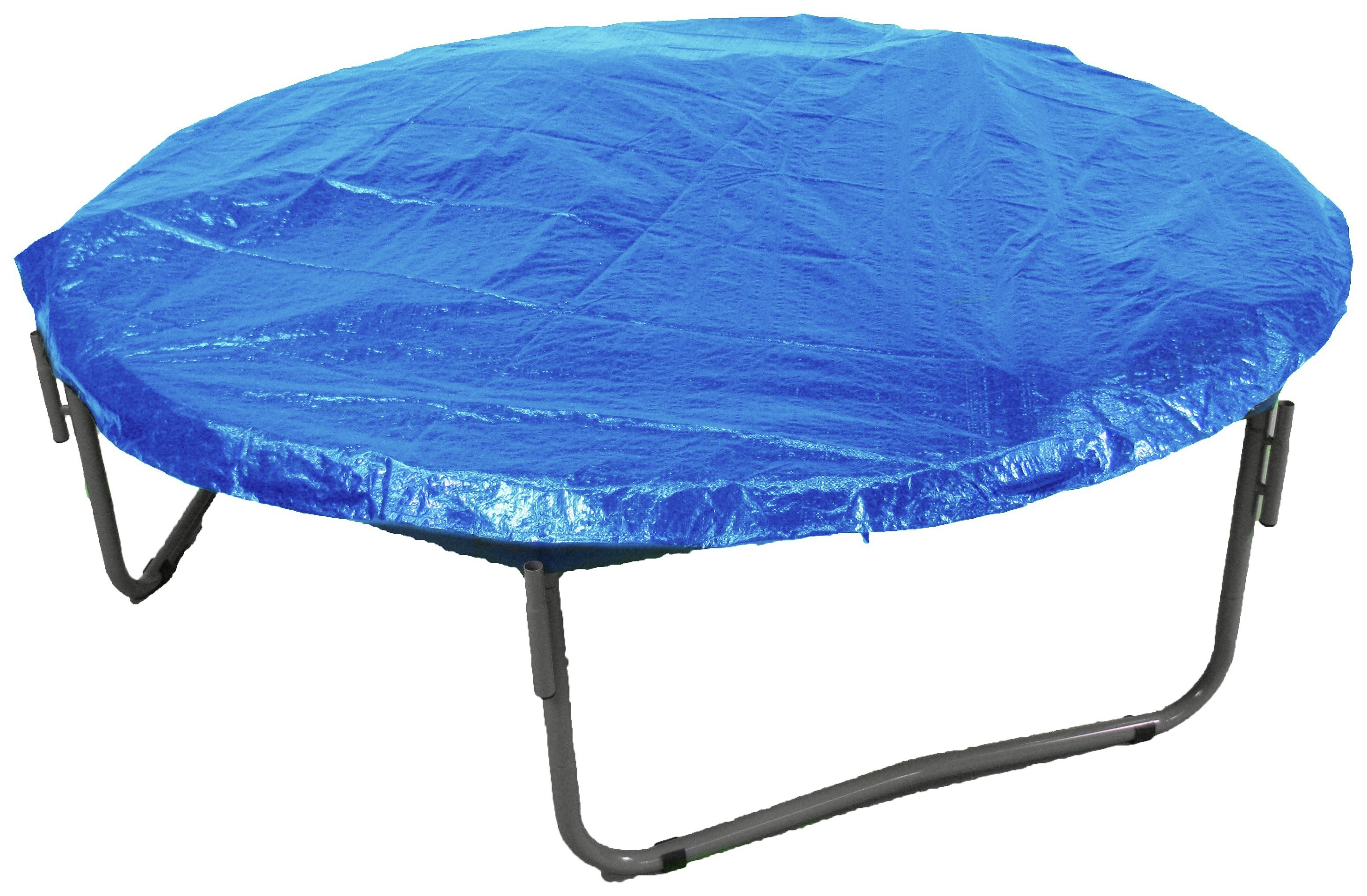 upper bounce 6ft trampoline weather protection cover.
