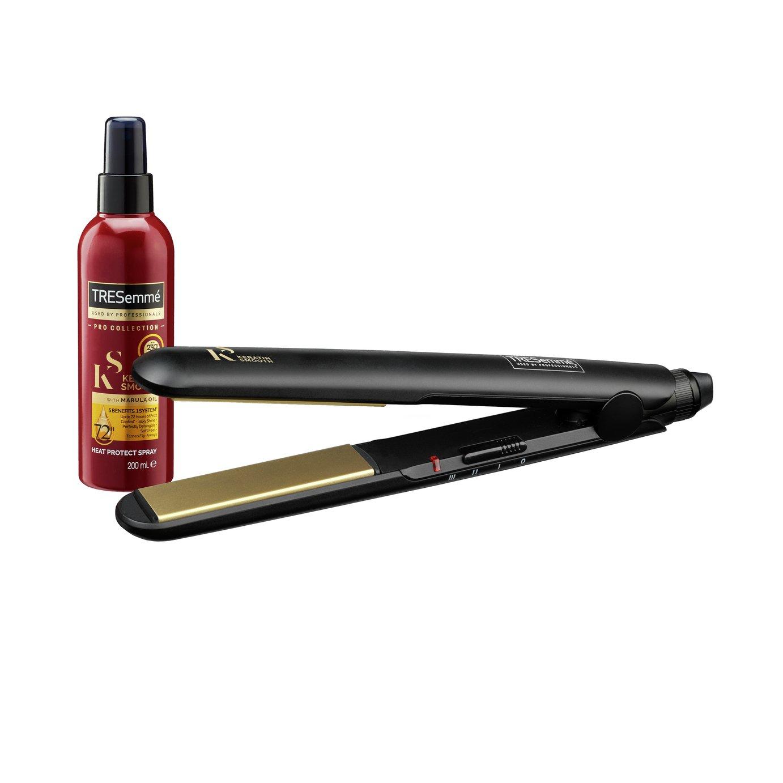 TRESemme Keratin Smooth Control Hair Straightener