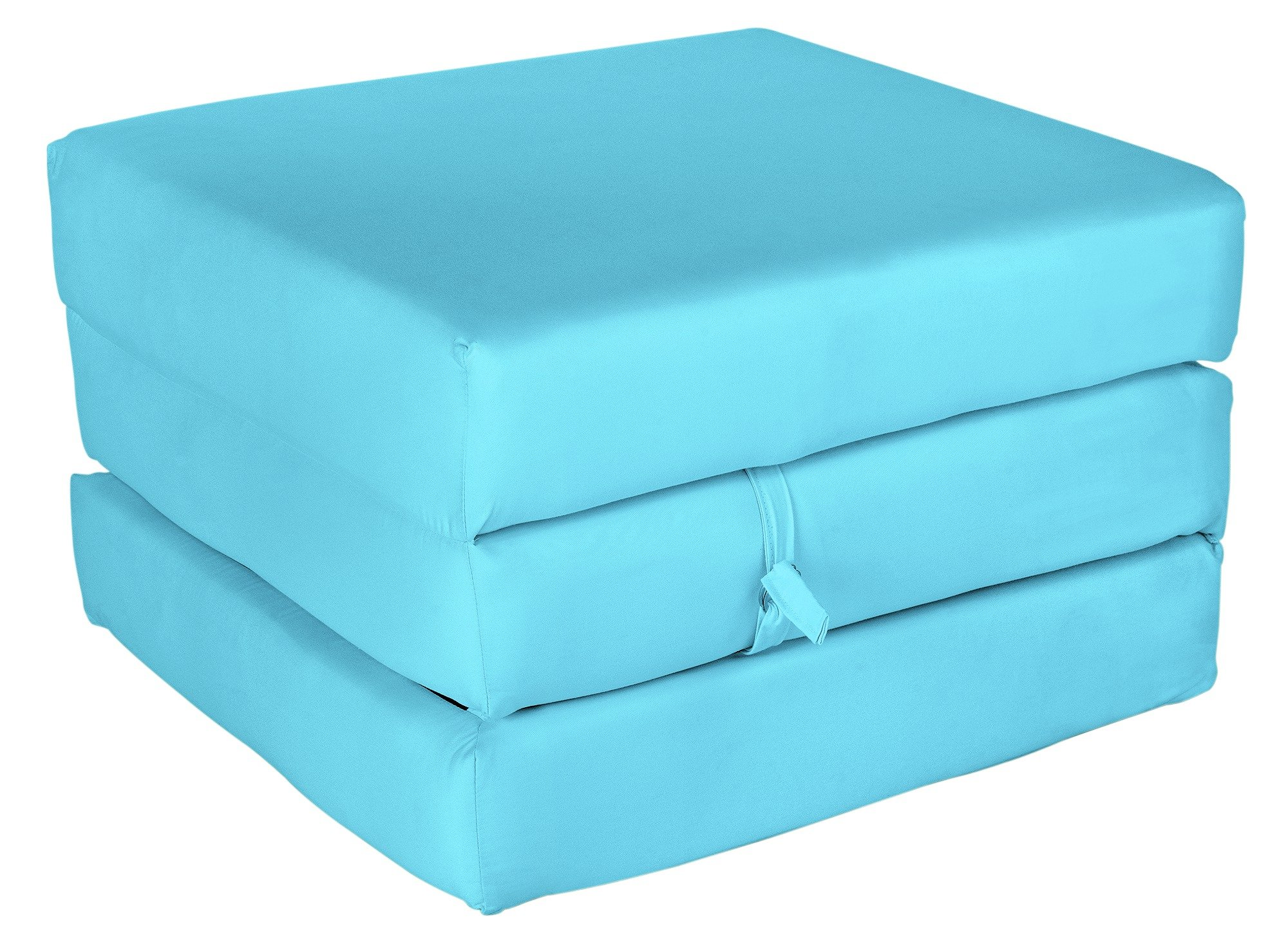 ColourMatch by Argos Single Mattress Cube review