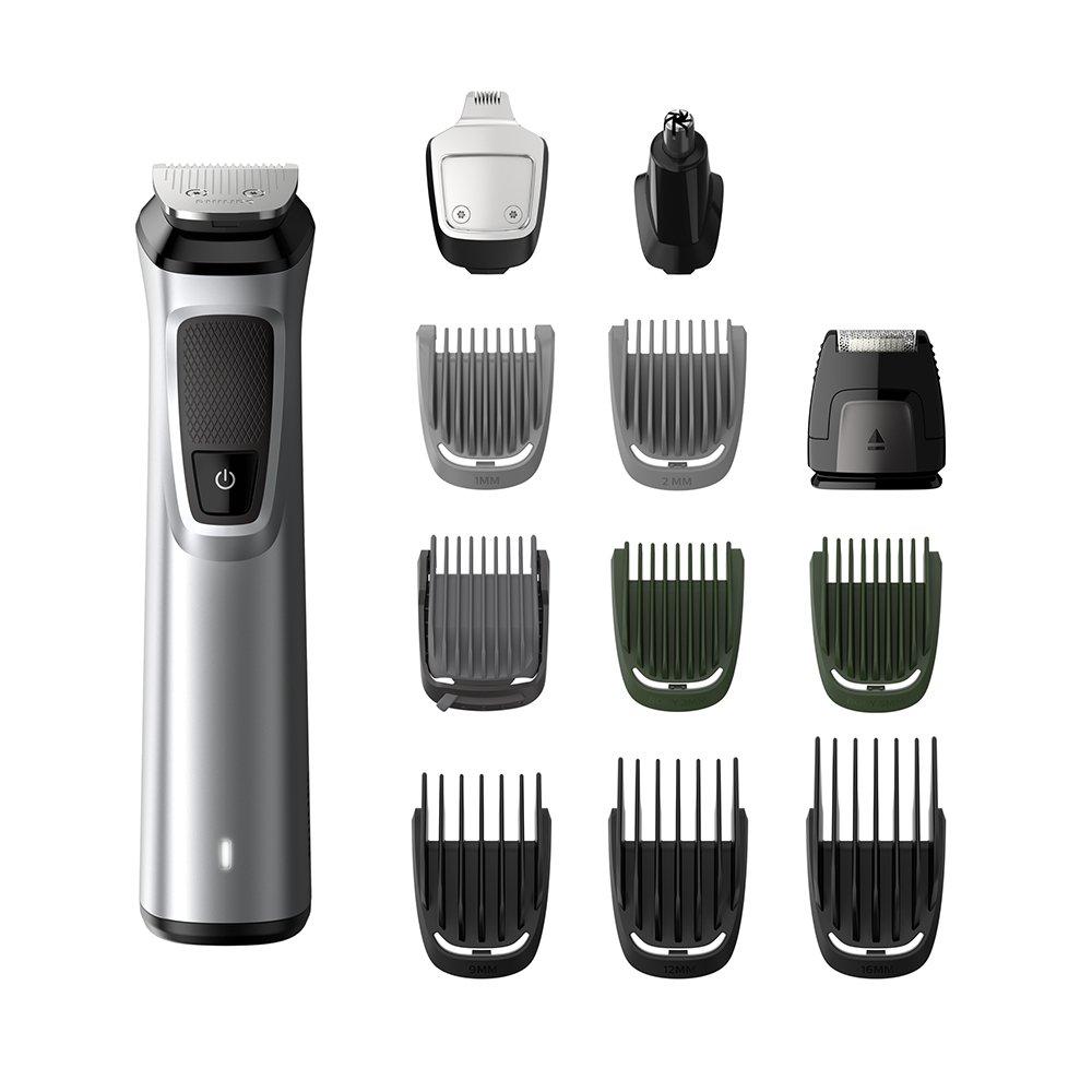 Philips Series 7000 12-in-1 Grooming Kit MG7710