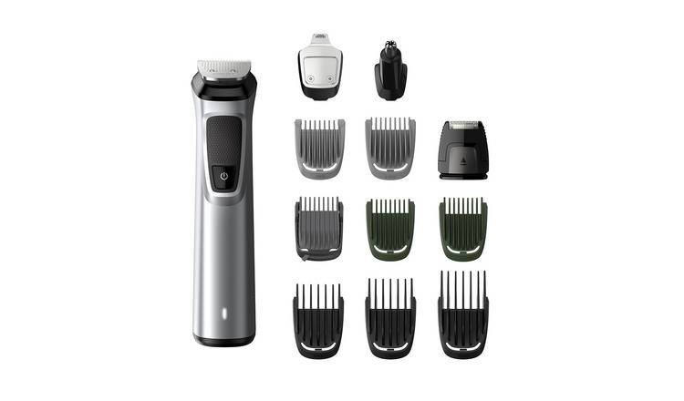9a2a8e39c5ebc1 Buy Philips Series 7000 12-in-1 Grooming Kit MG7710 | Grooming kits ...
