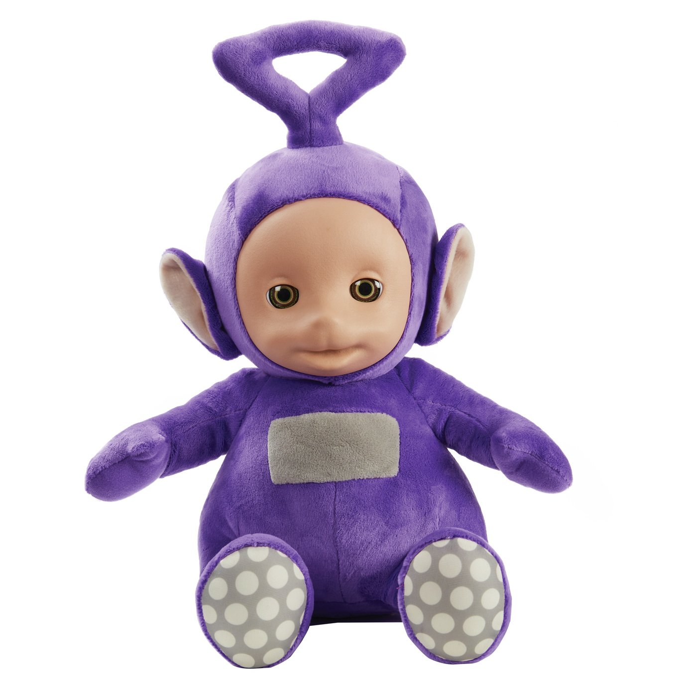 Teletubbies Jumbo Tinky Winky review