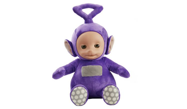 Teletubbies 15 Inch Jumbo Talking Tinky Winky