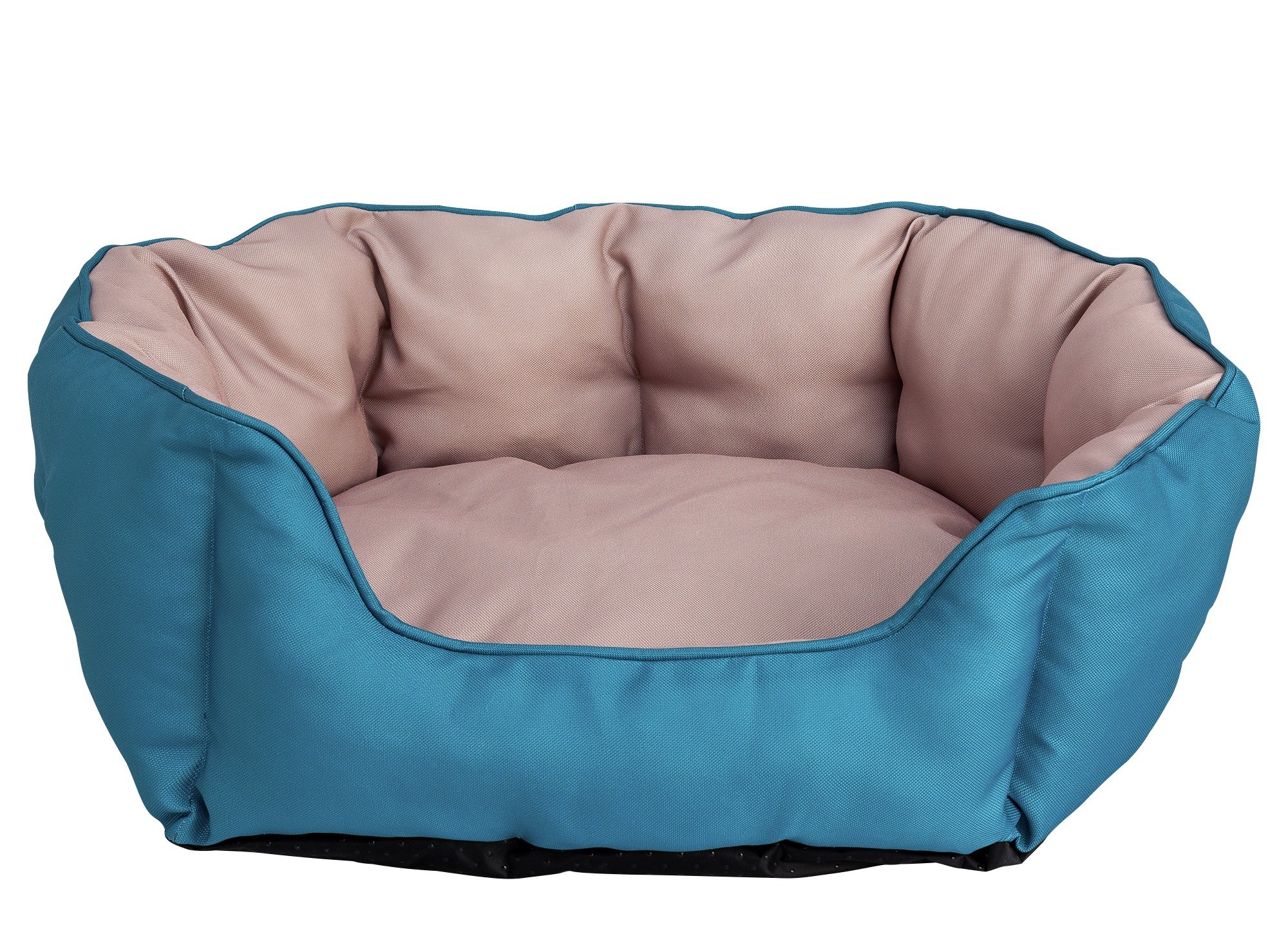 Oxford Outoor Oval Medium Pet Bed