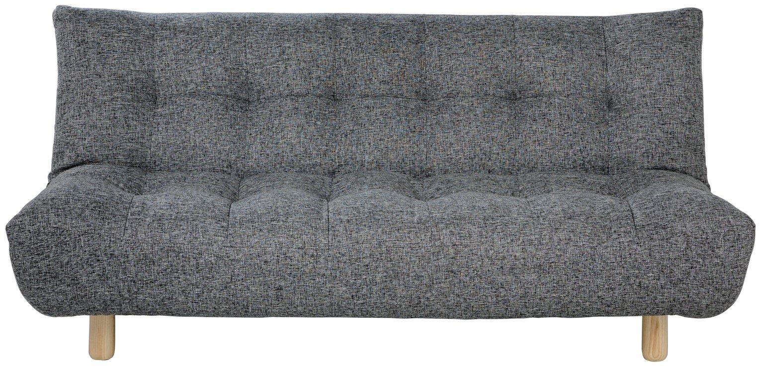 Habitat Kota 2 Seater Fabric Sofa Bed review