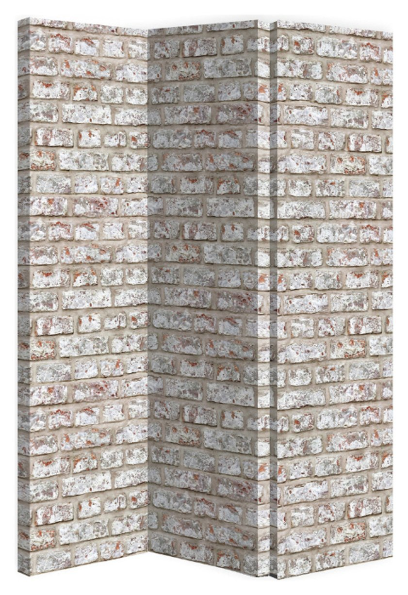 Image of Arthouse Rustioc Brick Room Divider Screen