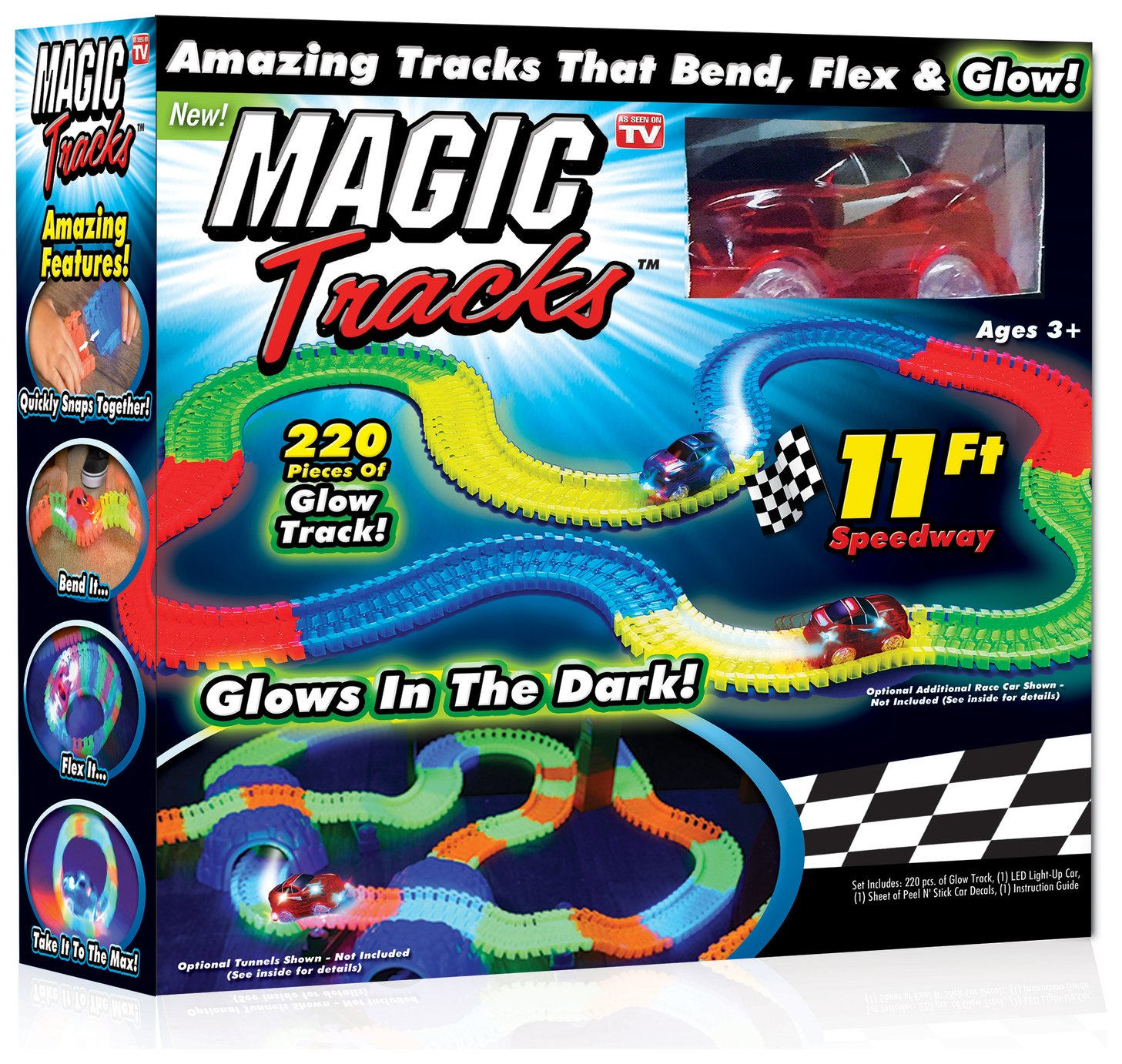 Magic Tracks Starter Set review
