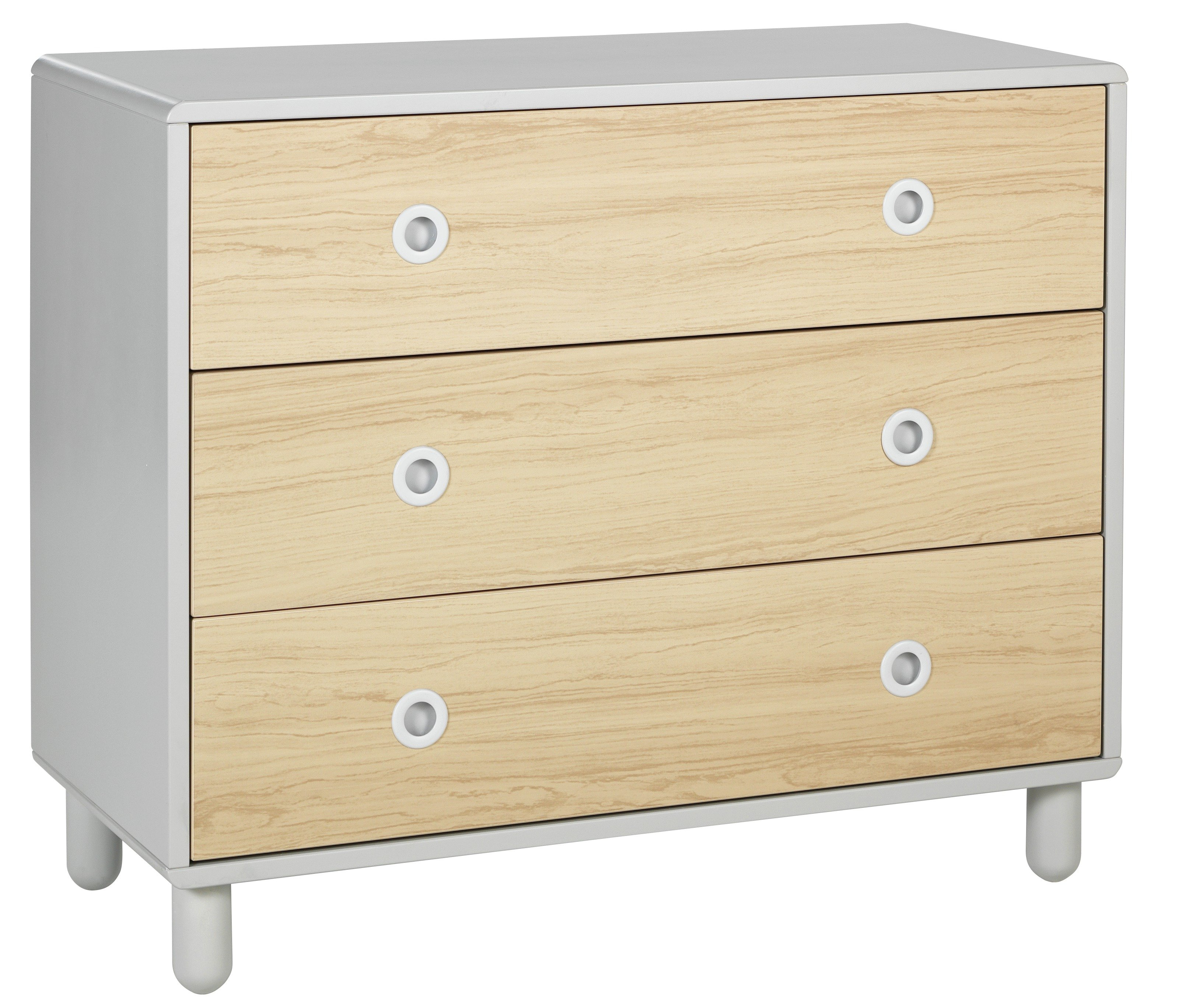 Collection Noah 3 Drawer Chest.