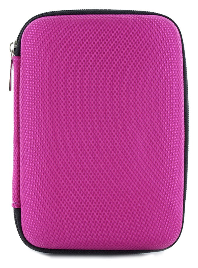 Image of Compact Camera Case - Pink