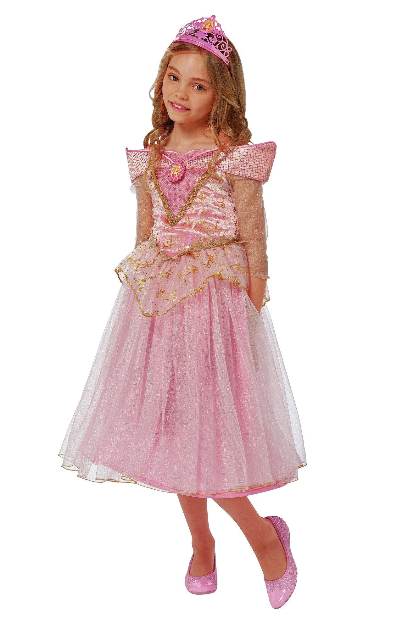 50cef7dc0a72e Disney Sleeping Beauty Fancy Dress Costume - 3-4 Years (7098352) | Argos  Price Tracker | pricehistory.co.uk