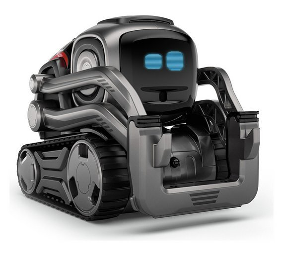 Image of Cozmo by anki Collector's Edition