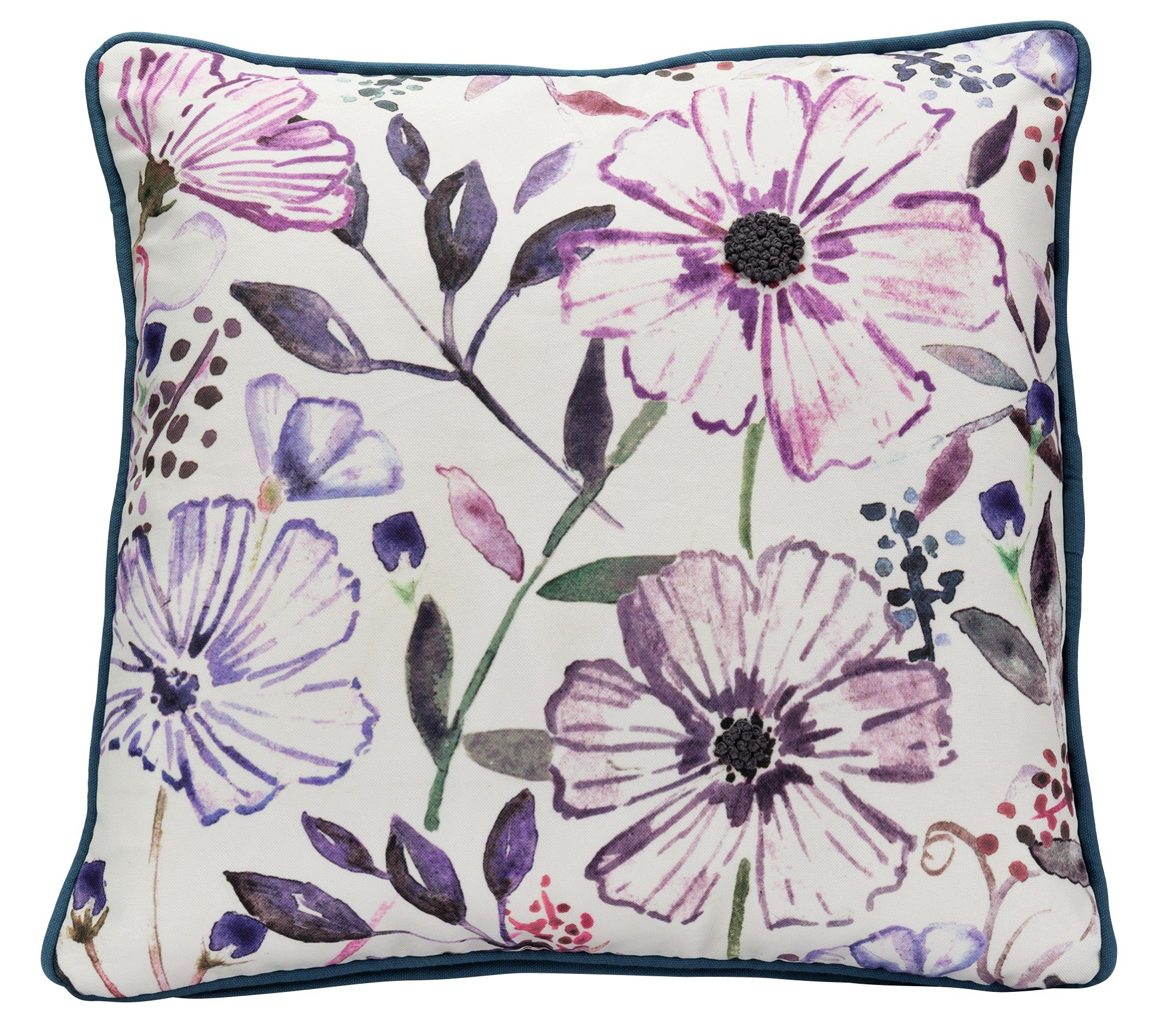 Heart of House Saask Floral Cushion