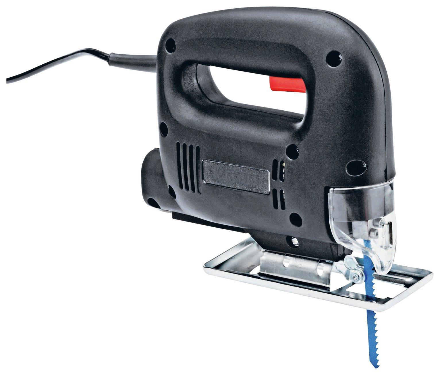 Simple Value Jigsaw - 350W
