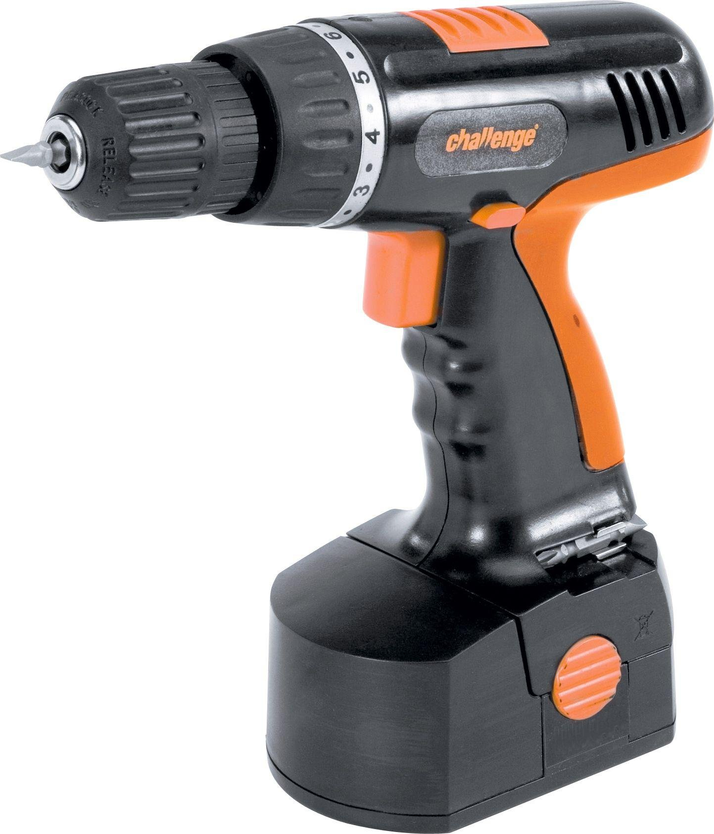 Challenge 18V Cordless Drill Driver. Review