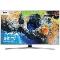 Samsung UE40MU6400 40'' 4K Ultra HD Black / Silver LED TV