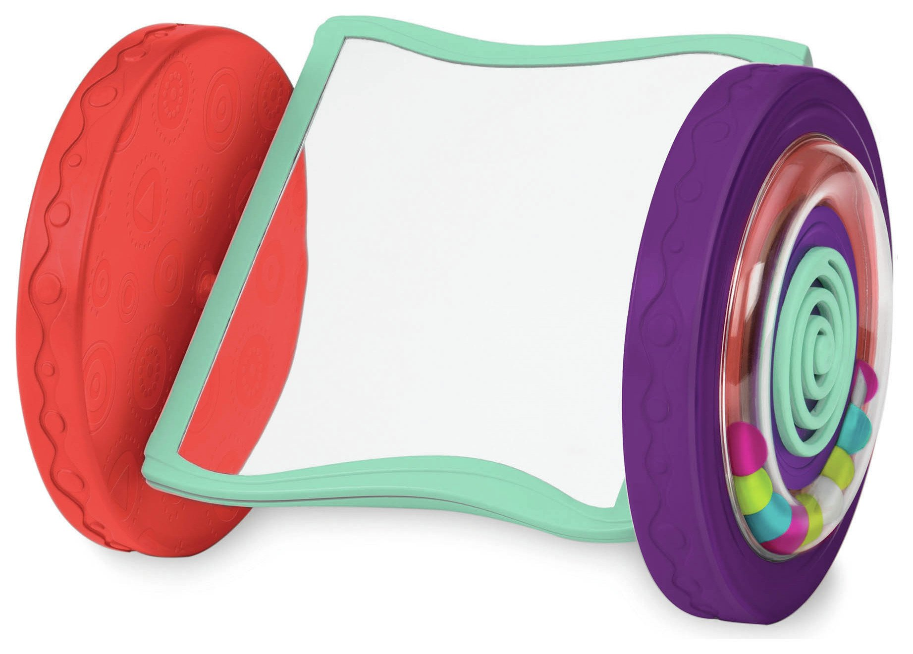 Image of B Baby Looky-Looky Activity Toy.