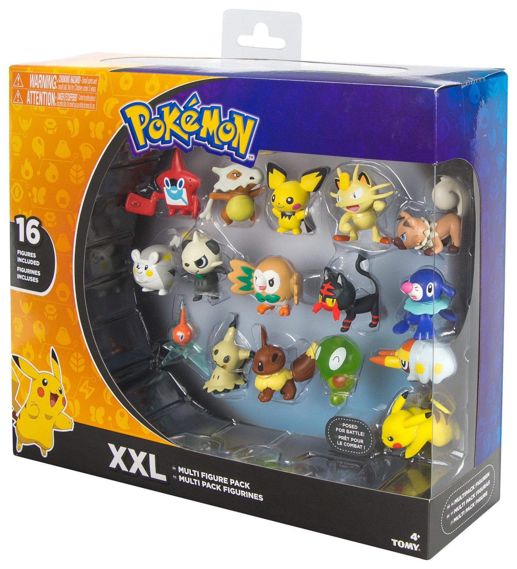 Multi Figurine Pack