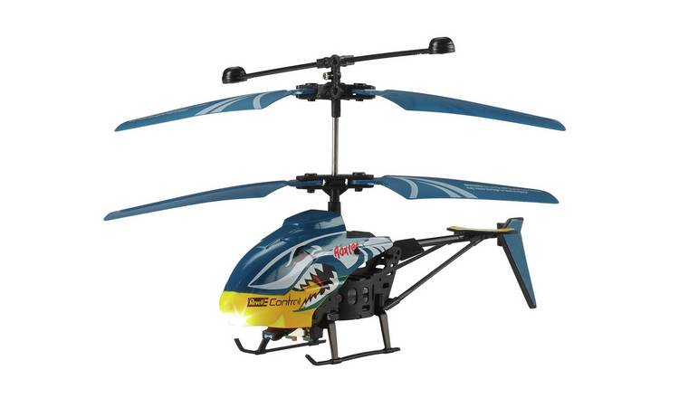 Revell Roxter Control Radio Controlled Helicopter