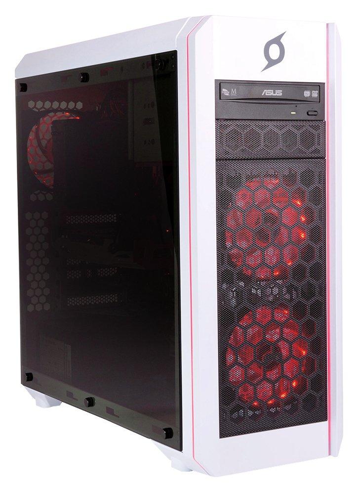 Stormforce Stormforce Ventus Ryzen 7 16GB 256GB 1TB GTX1060 Gaming PC
