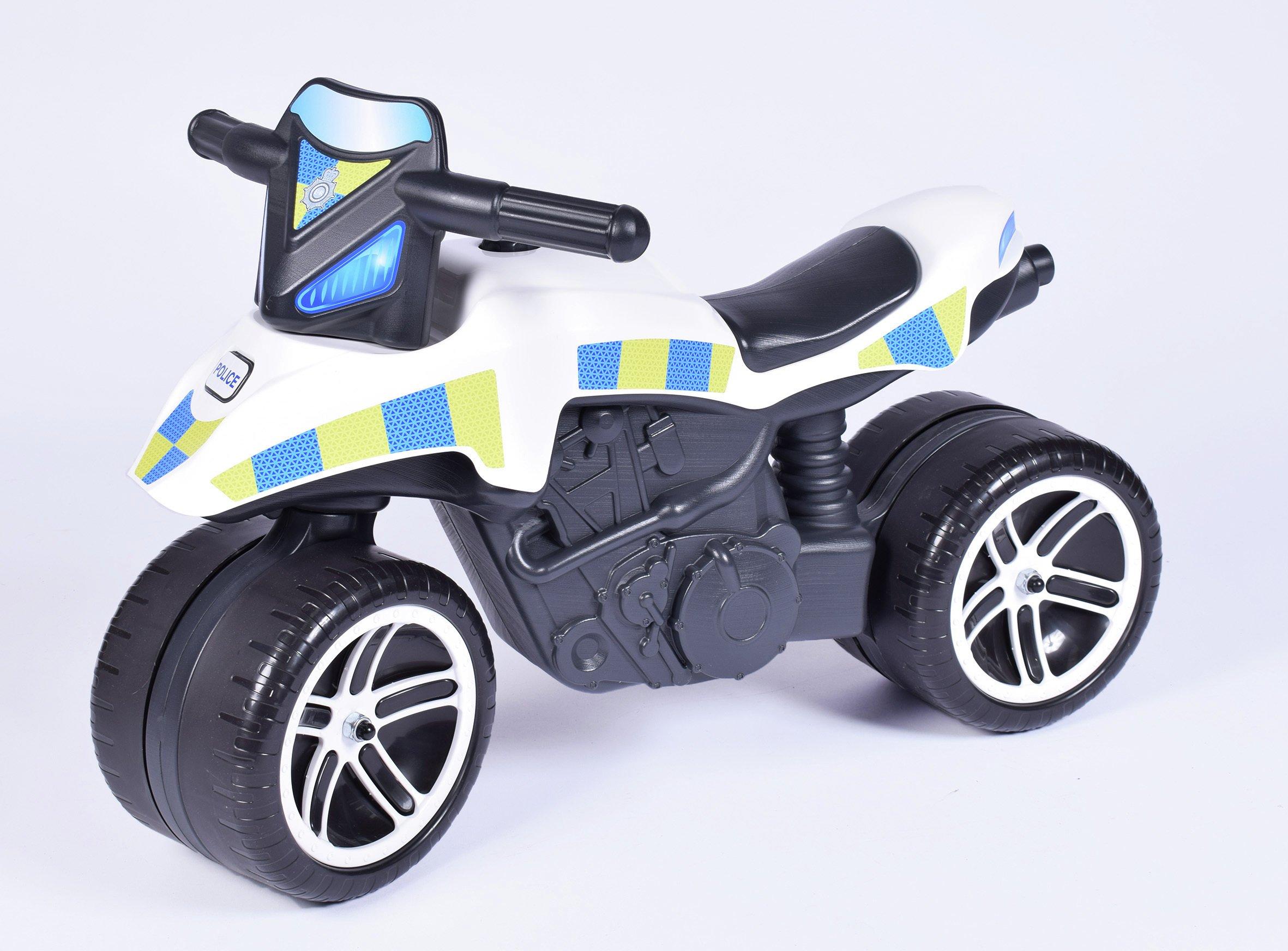 Falk Foot to Floor Police Bike.