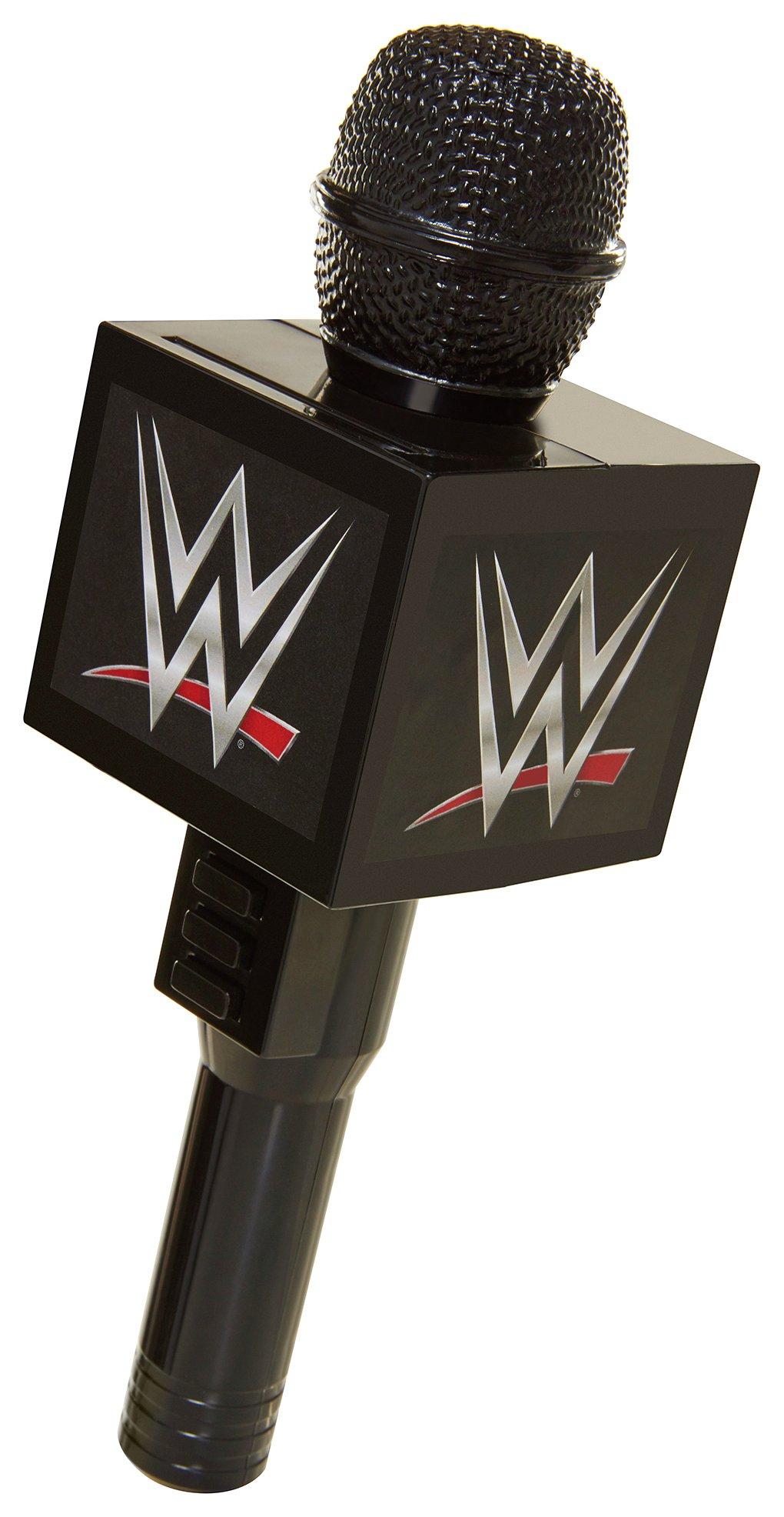 WWE Microphone
